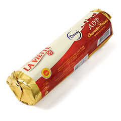 ラヴィエット ポワトゥシャラント地域産 食塩不使用 発酵バター A.O.P. 500g