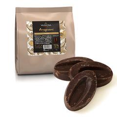 ヴァローナ クーべルチュール アラグアニ フェーブ 72% 1kg
